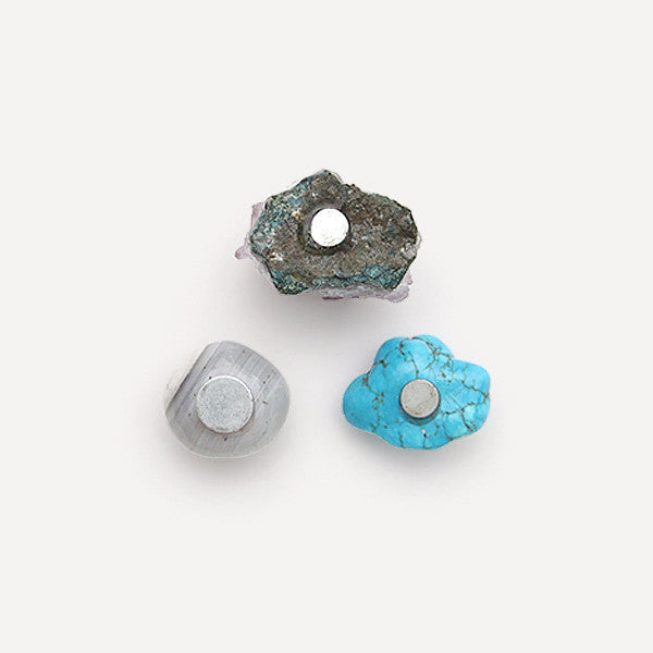 STONE MAGNET A - Readymade Objects Shop - 2