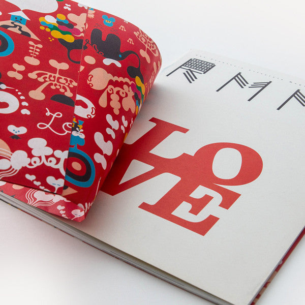 RMM Magazine, Vol.03, Love Issue - Readymade Objects Shop - 3