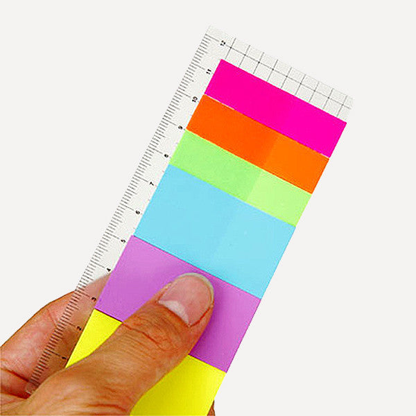 Removable Sticking Film Memo 90, C set - Readymade Objects Shop - 2