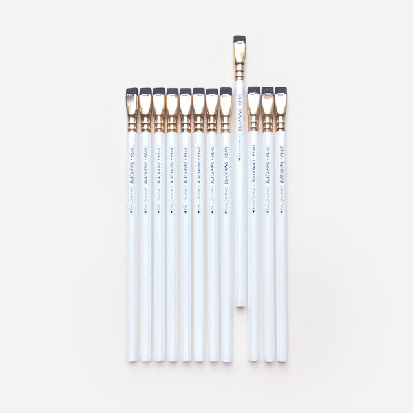 Palomino Blackwing Pearl  (12 pcs / pack) - Readymade Objects Shop - 1