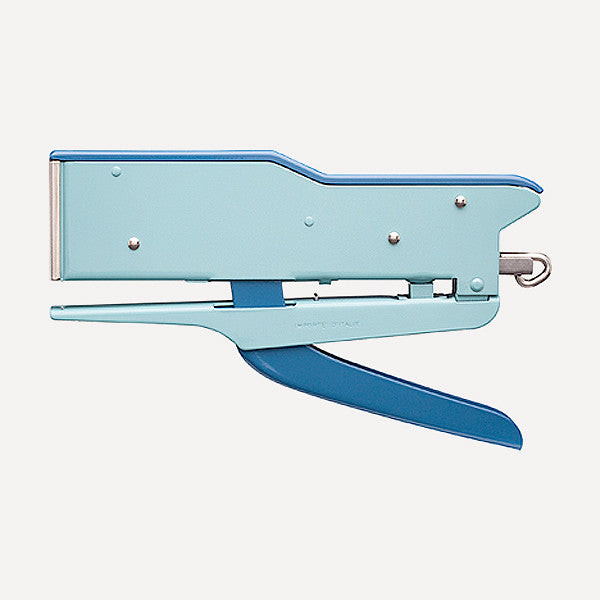 Zenith Stapler 548 / E, Blue Color - Readymade Objects Shop - 3