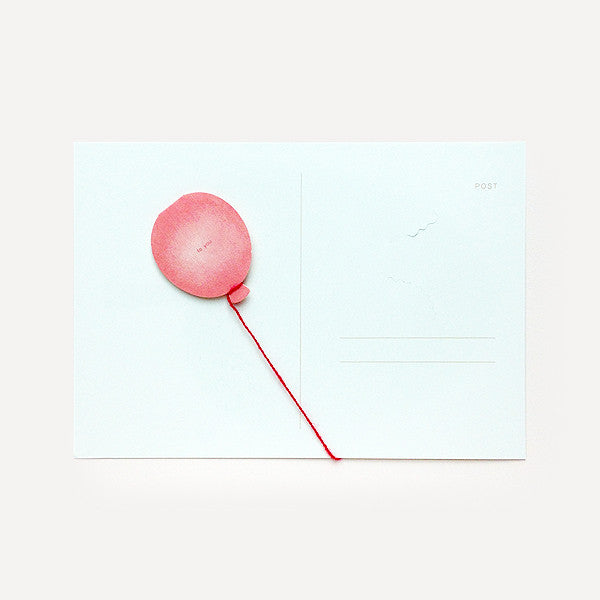 To You, Postcard - Readymade Objects Shop - 3