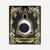 BAB SHAKE RATTLE TOY, CAMERA (Navy) - Readymade Objects Shop - 3