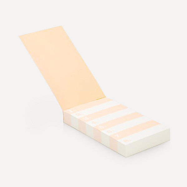 Small Notepad, The Short List - Readymade Objects Shop - 3