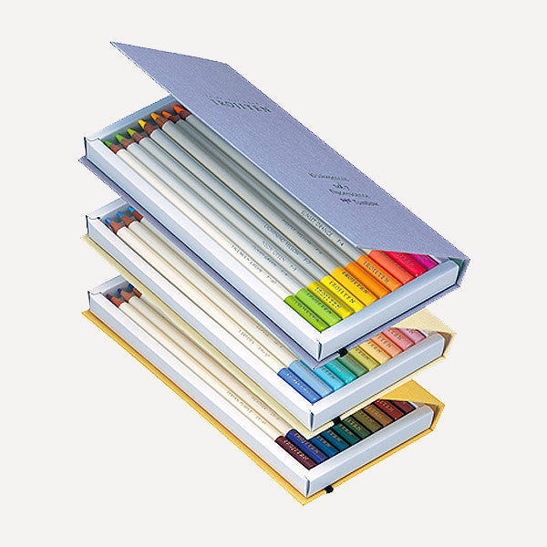 TOMBOW IROJITEN Color pencils set CI-RTC, Woodlands collection, 30 pcs / set - Readymade Objects Shop - 3