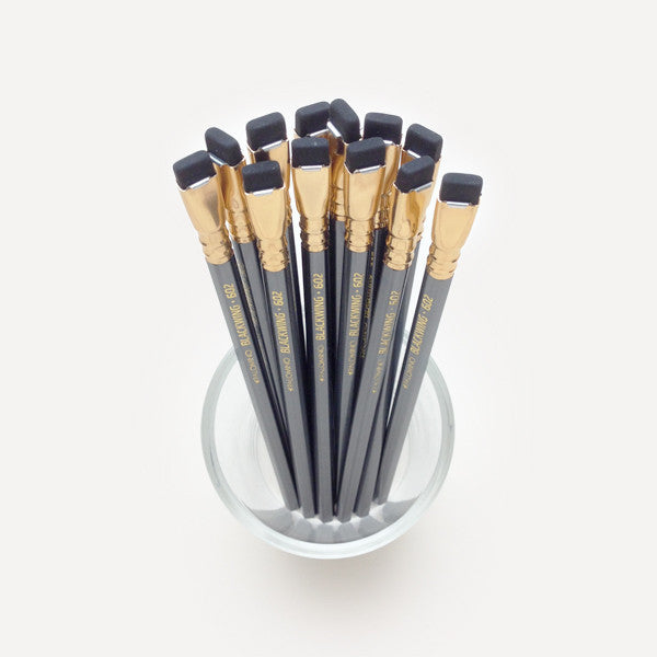 Palomino Blackwing 602  (12 pcs / pack) - Readymade Objects Shop - 3