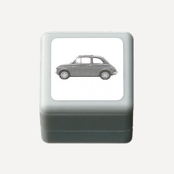 Photo Stamp - Readymade Objects Shop - 7