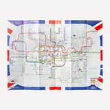 Railway City Map, London - Readymade Objects Shop - 3