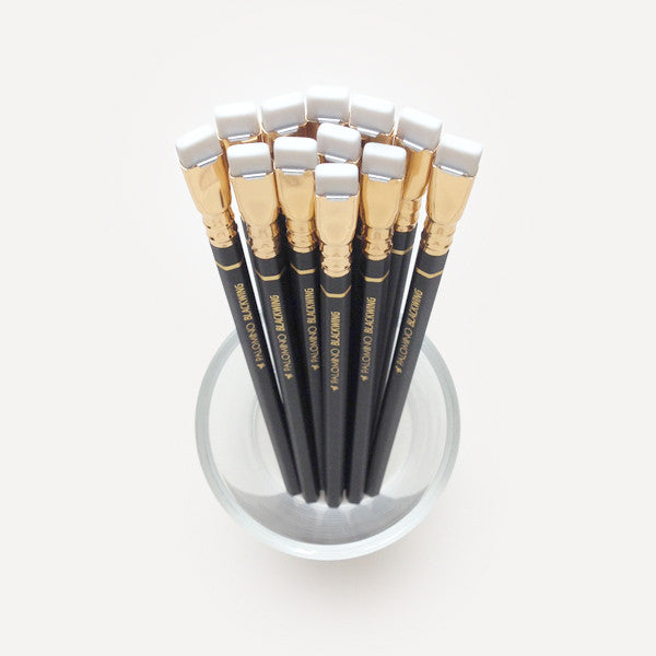 Palomino Blackwing (12 pcs / pack) - Readymade Objects Shop - 3