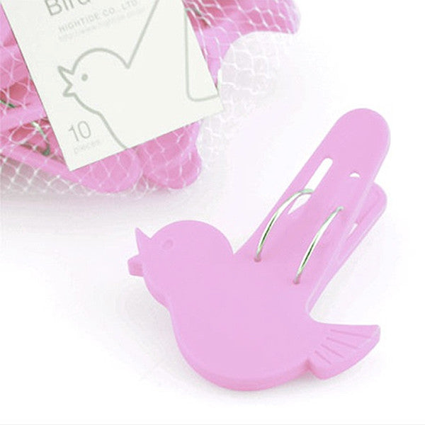 Bird Clip - Readymade Objects Shop - 4