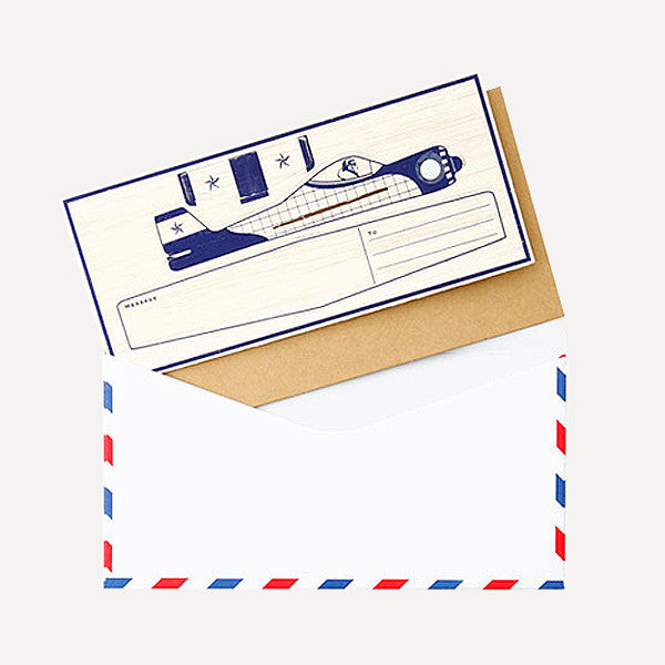 Message Glider - Readymade Objects Shop - 5