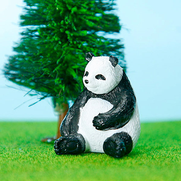 Animag Card Stand, Panda - Readymade Objects Shop - 4