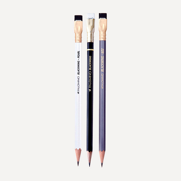 Palomino Blackwing Pearl  (12 pcs / pack) - Readymade Objects Shop - 4