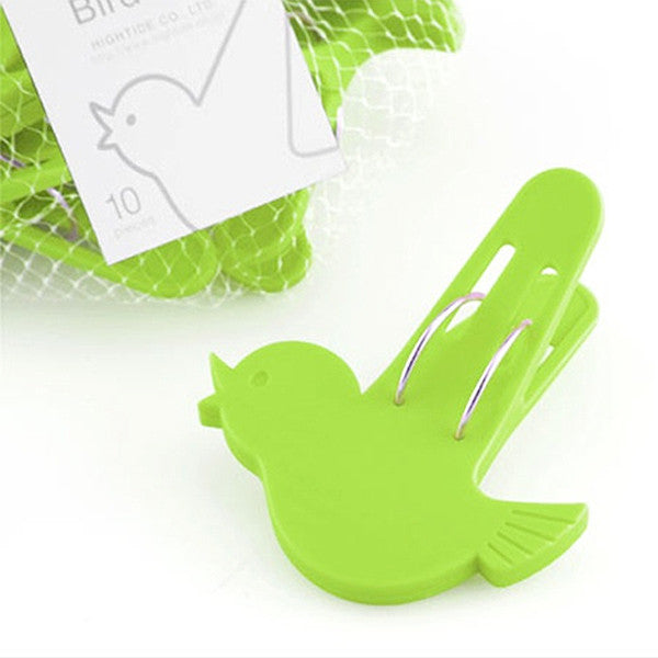 Bird Clip - Readymade Objects Shop - 2