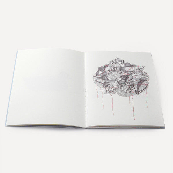 RMM Artbooks No.02 — Aesthetics of Danger, by Su-Kyung Lee (South Korea) - Readymade Objects Shop - 6