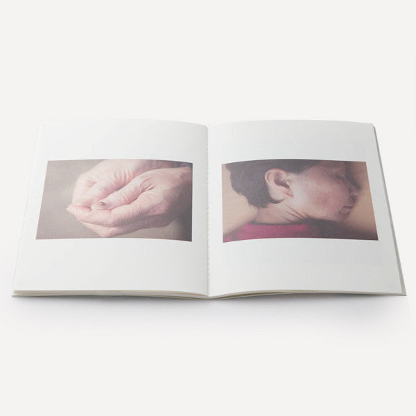 RMM Artbooks No.07 — 40723, by Li-Han Lin (Germany) - Readymade Objects Shop - 6