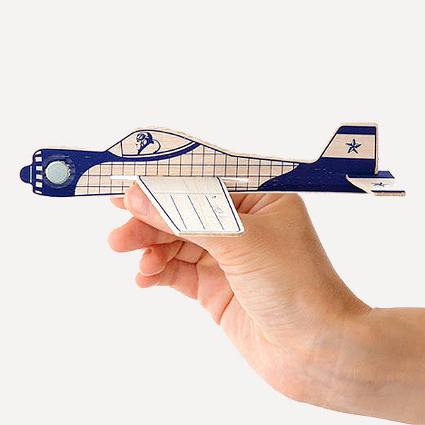 Message Glider - Readymade Objects Shop - 7