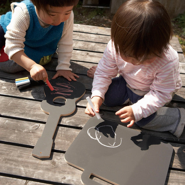 Frying Pan Chalkboard - Readymade Objects Shop - 6