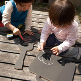 Book Chalkboard - Readymade Objects Shop - 6