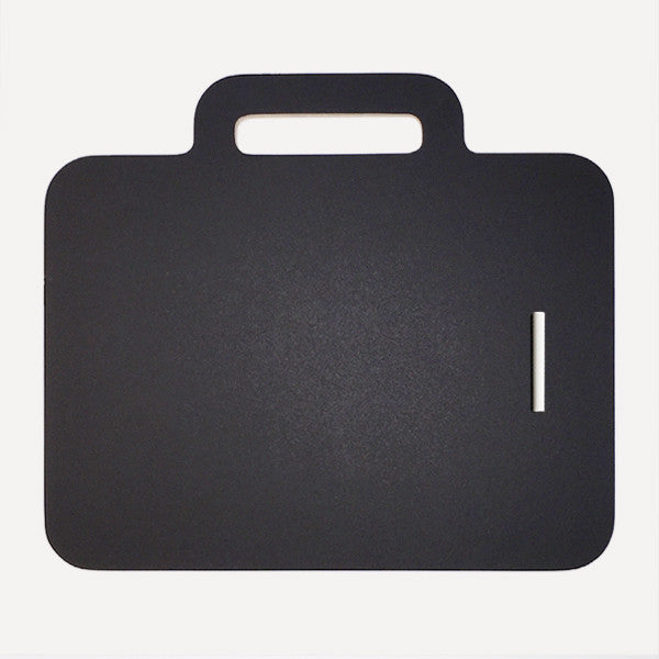 Briefcase Chalkboard - Readymade Objects Shop - 1