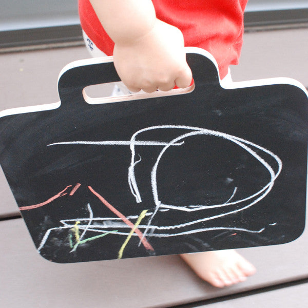 Frying Pan Chalkboard - Readymade Objects Shop - 7