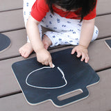 Frying Pan Chalkboard - Readymade Objects Shop - 8