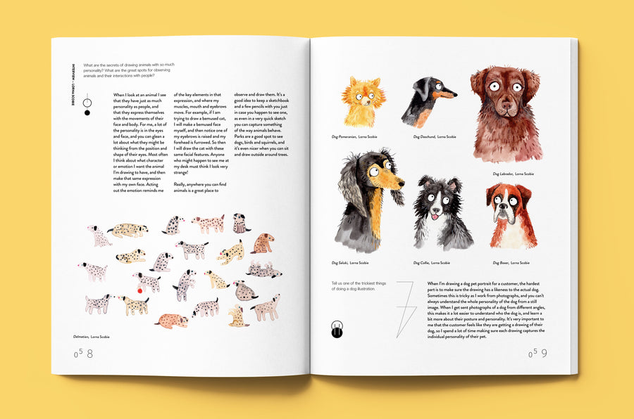 AWW Vol. 1 Cats & Dogs: Meow & Woof (Shipping Included)