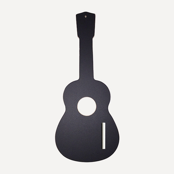 Ukulele Chalkboard - Readymade Objects Shop - 1