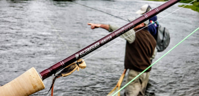 Sage IGNITER Fly Rod Review