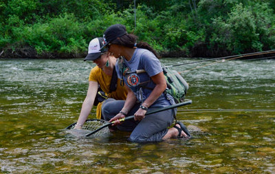 Sh!T Fly Fishing Gals Say