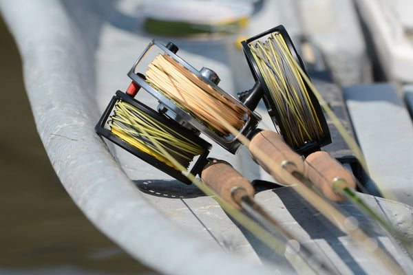 Rio Fly Lines - Gold/Grand/Perception/Technical