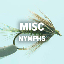 Miscellaneous Nymphs