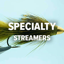 Specialty Streamers