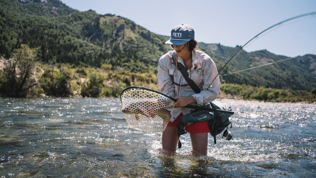 Yeti Fly Fishing Coolers Tumbler Products