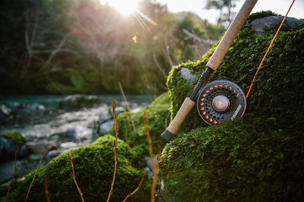 Sage Fly Rods Fly Fishing Products
