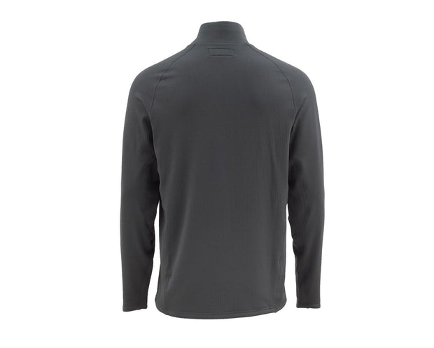 Simms MRFC Logo Fleece Midlayer Top