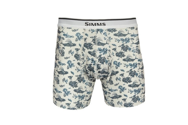 Simms Boxers