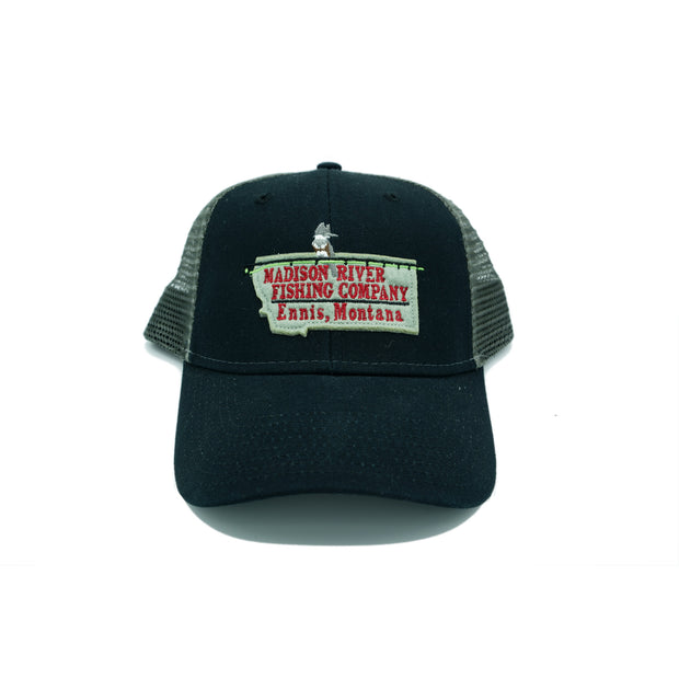 MRFC Industrial Canvas Hat