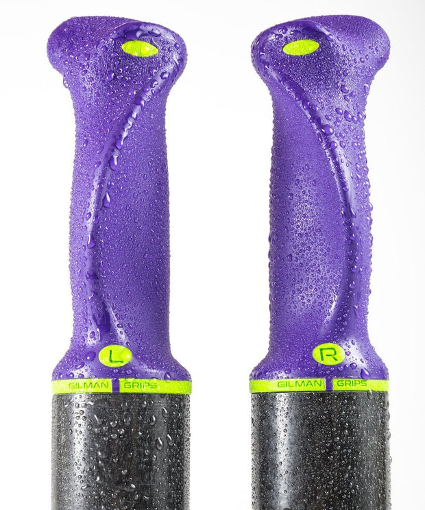 Gilman Grips High Performance Oar Grips
