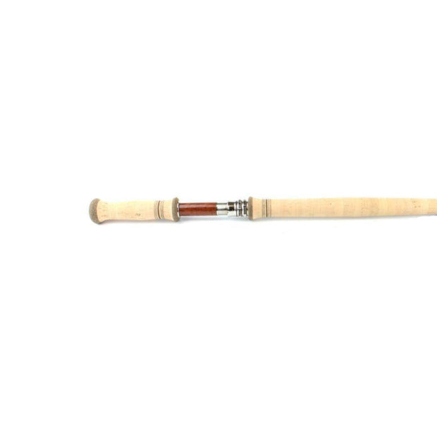 Burkheimer Presentation Two Hand Fly Rod