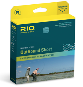 Rio Tropical Outbound Short WF11F/I