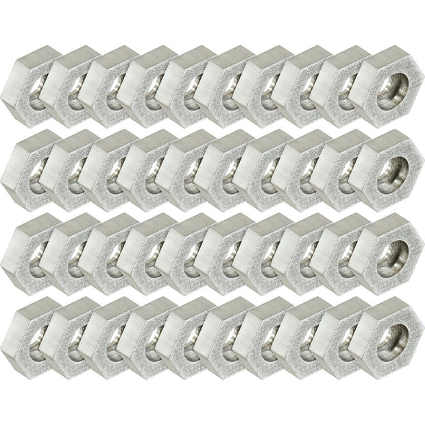 Korkers Aluminum Hex Disc Pack (Triple Threat/CastTrax)