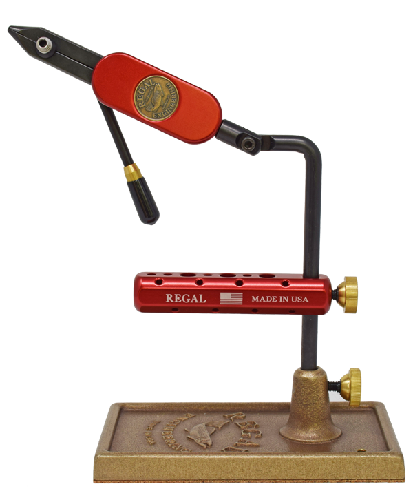 Regal Tool Bar