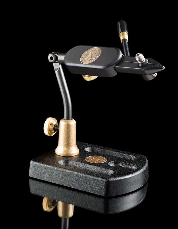 Regal Travel Vise- Standard Jaw