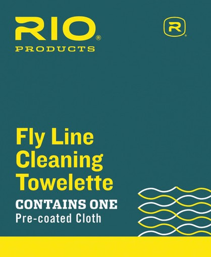 RIO Line Cleaning Towelette
