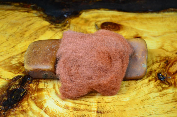 UV2 Sculpin Wool