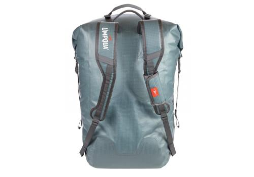 Umpqua Tongass Waterproof Gear Bag Steel Blue