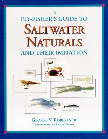 Book-FlyFishers Guide to SaltWater Naturals