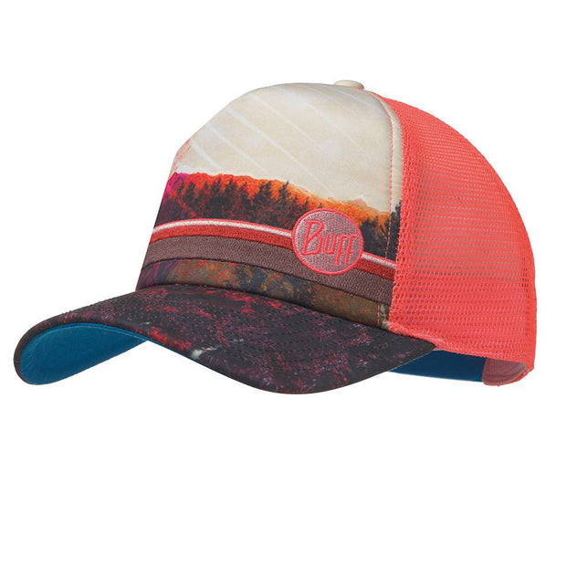 Buff Trucker Caps