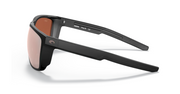 Costa Ferg XL Sunglasses Matte Black Copper Silver Mirror 580G